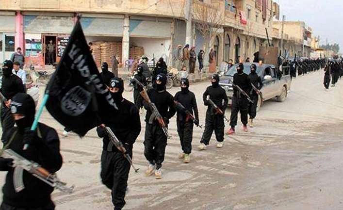 Они управляли границей вместе с эмиром ИГИЛ (Cumhuriyet, Турция)