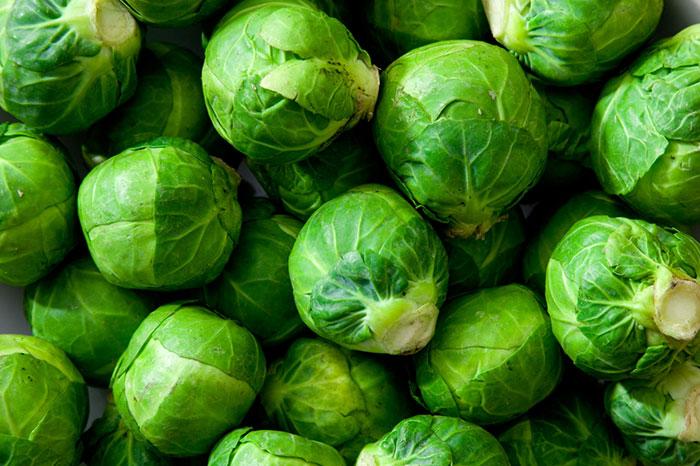 какая на вкус капуста брюссельская