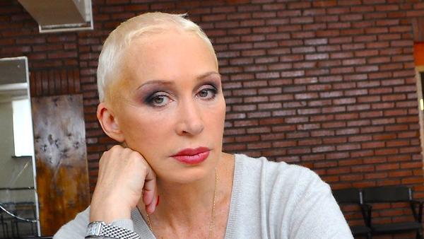 Губы, как у Джоли: Татьяна Васильева вновь прибегла к «пластике»