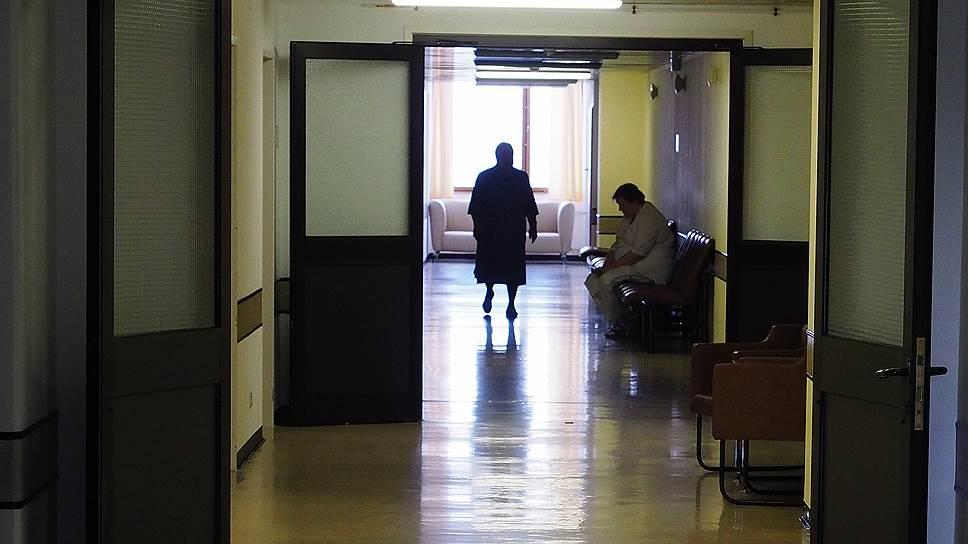 Тверская клиника опустела из-за массового ареста хирургов