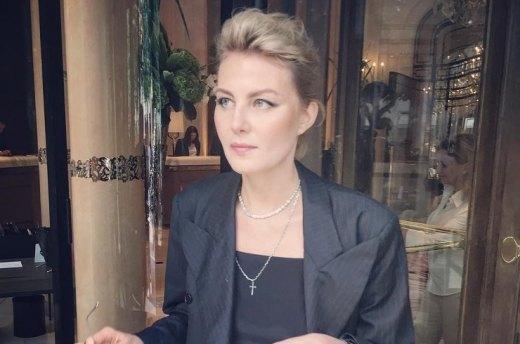 Рената Литвинова дала откровенное интервью о Земфире, любви и воздержании