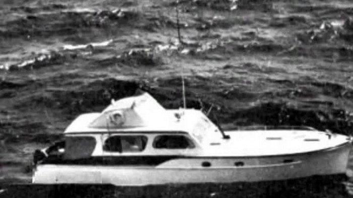Таинственные исчезновения в Бермудском треугольнике