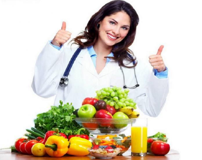 Продукты, которые очищают организм лучше, чем любые лекарства