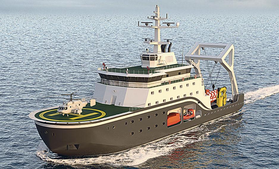 Проблемы спасательных средств ВМФ России