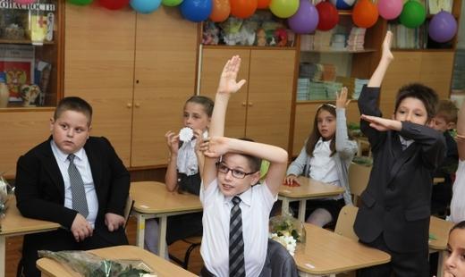 Обучение в российских школах предлагают перевести на систему биместров