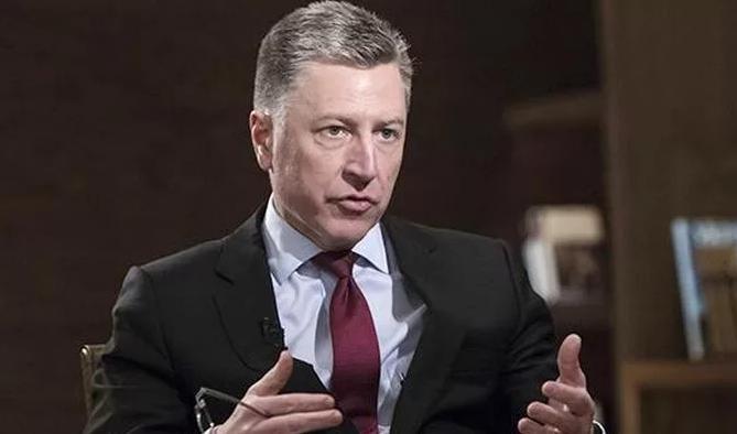 Волкер угрожал снятием санкций с РФ в случае непринятия Киевом закона об особом статусе Донбасса