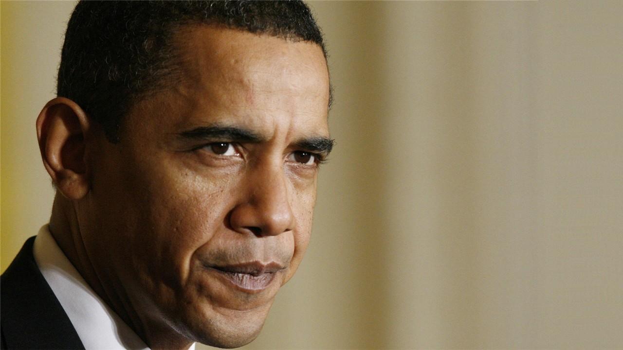 Арсений ПАЛКИН: Обама начнет третью мировую с Крыма. Статья за 2008 год