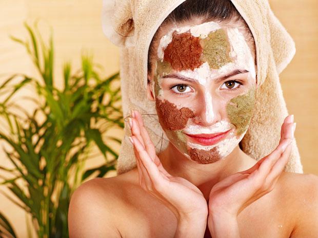 Как реанимировать кожу после зимы?