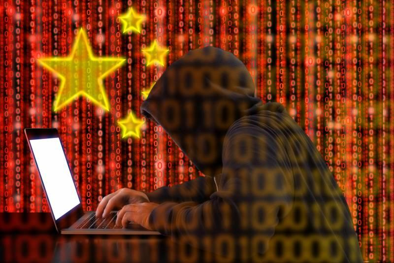 Шпионские чипы в китайских микросхемах. Россия, будь бдительной!