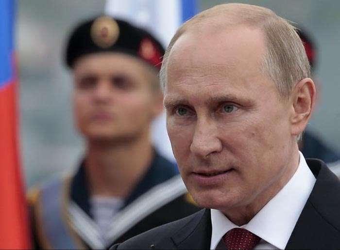Сценарий разгрома киевской хунты