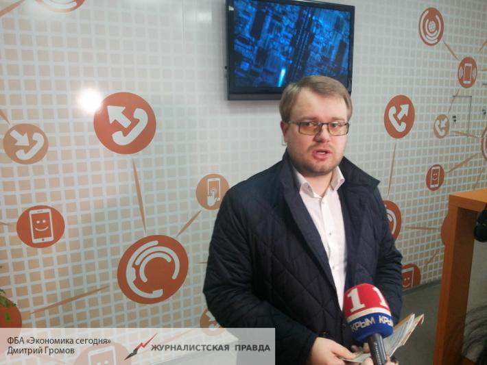 Власти Крыма ответили на украинские угрозы разрушить Крымский мост