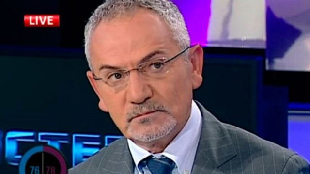 Савик Шустер просится обратно на российское ТВ