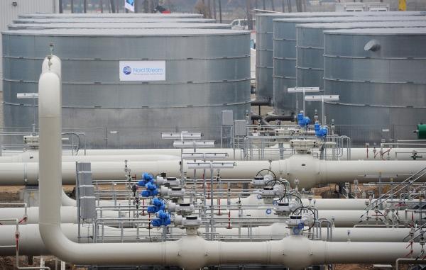"""""""Газпром"""" за 12 месяцев отпр…"""
