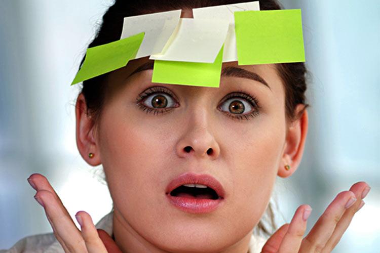 Натуральные средства для улучшения памяти