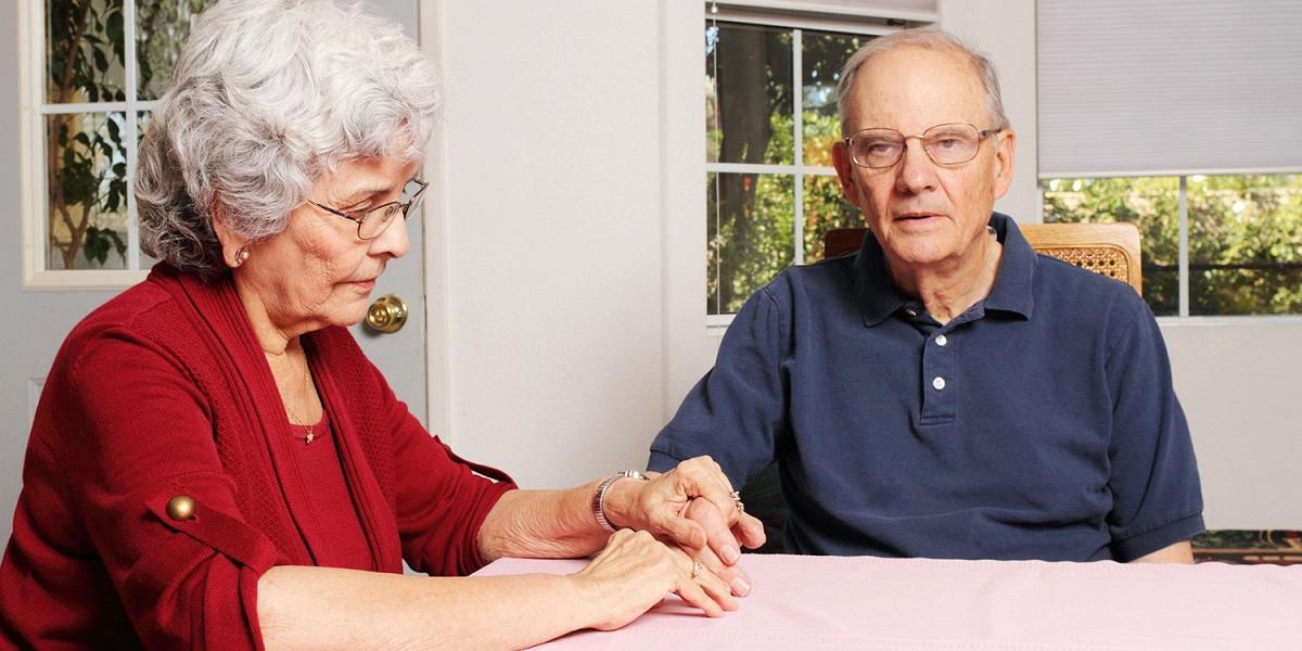 «Лекарства дают лишь надежду»: что надо знать о болезни Альцгеймера