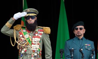 Правила стиля диктаторов ХХ века
