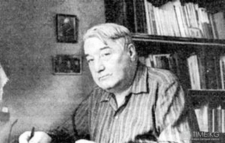 Льв Николаевич Гумилев