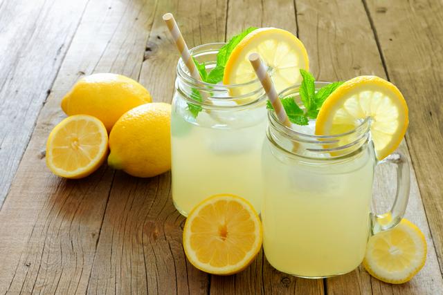 Домашние лимонады: топ-10 ре…