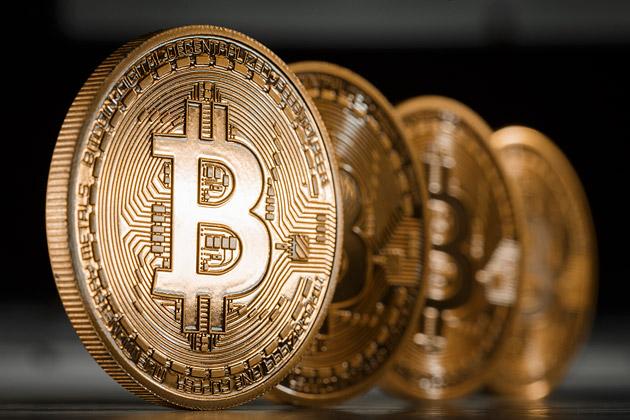 Россия может в 2018 году легализовать биткоины и другие криптовалюты