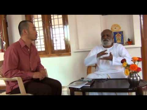 Интервью со Шри Багаватом. Enlightenment-intellectual prosecc.