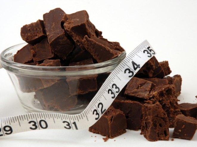 Шоколадная диета: быстрое похудение без отказа от любимого лакомства