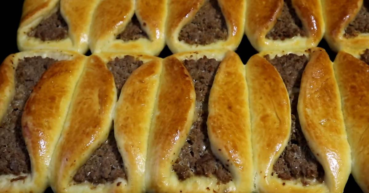 турецкие пироги