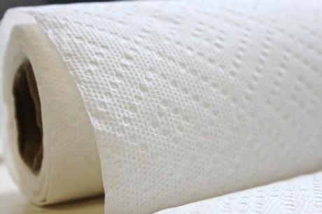 9 нестандартных способов использования  бумажных полотенец