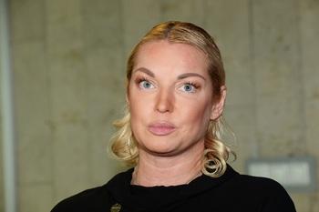 Волочкова считает себя с Кшесинской родственными душами