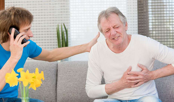 Что делать инфаркт, как себя вести, сердечный приступ