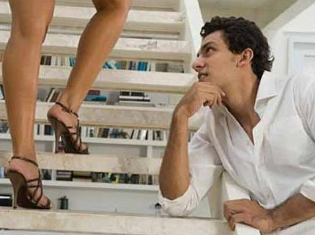 Мужская точка зрения: вам изменили? Влепите пощечину. Требуйте шубу. И живите дальше!