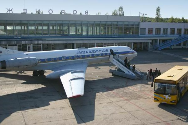 таблица прилетов самолетов в аэропорт чертовицкое город воронеж весь гарантийный срок