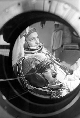 Первый отряд космонавтов СССР