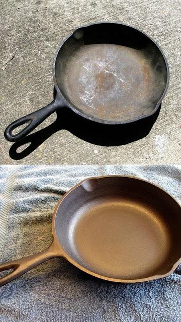 Как навести идеальную чистоту на кухне без труда и затрат и поддерживать её: