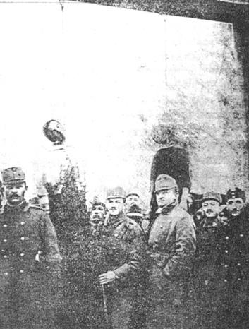 Галичанская трагедия: хроника первого геноцида русских на Украине