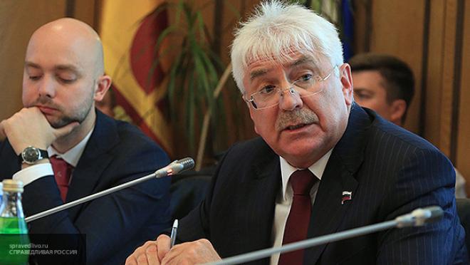 Киев обижается, что Москва отвечает ему симметричными мерами