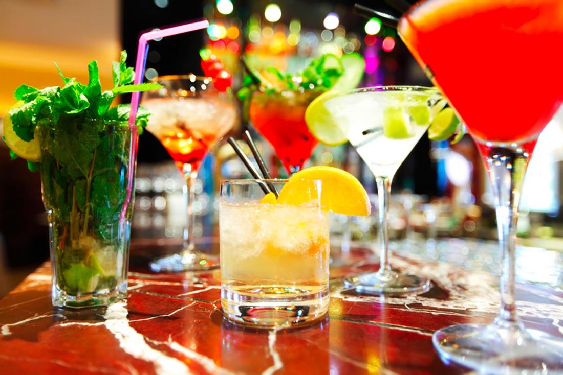 16 забавных фактов об алкоголе, о которых вы не знали