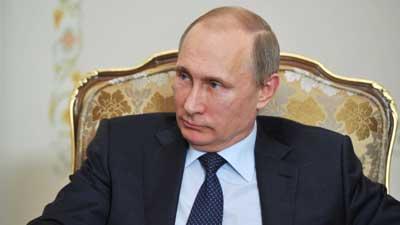 Путин заработал 7,654 миллио…