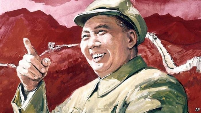 Голод в Китае, 1959