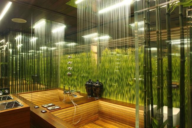 Дизайн интерьера для чайников