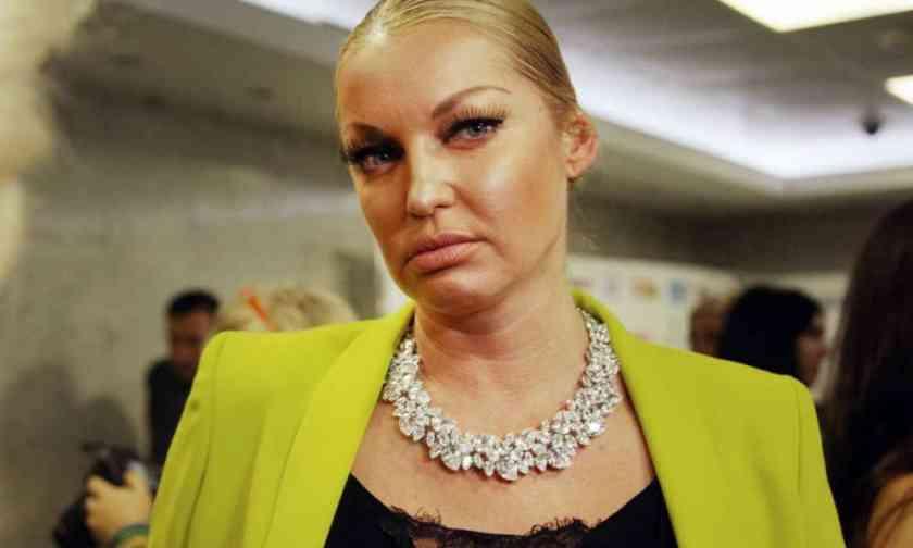 Анастасия Волочкова показала мужчину, с которым они вместе 15 лет. И всё стало ясно