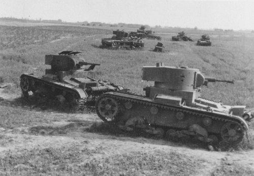 Измена 1941 года (часть 2)