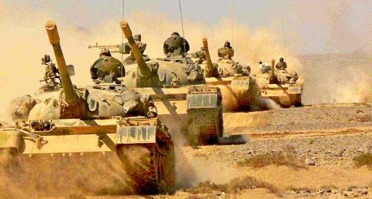 Арабы создают собственное НАТО