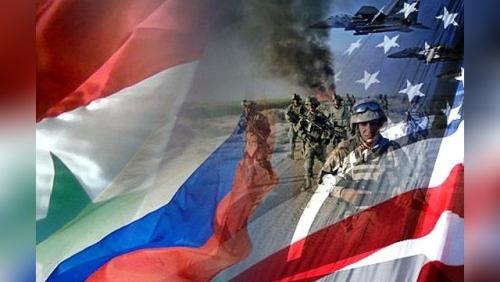 США теряют Ближний Восток: к…