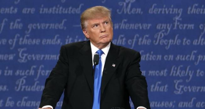 NYT: Трамп спрашивает у советников, стоит ли ему встречаться с лидером КНДР