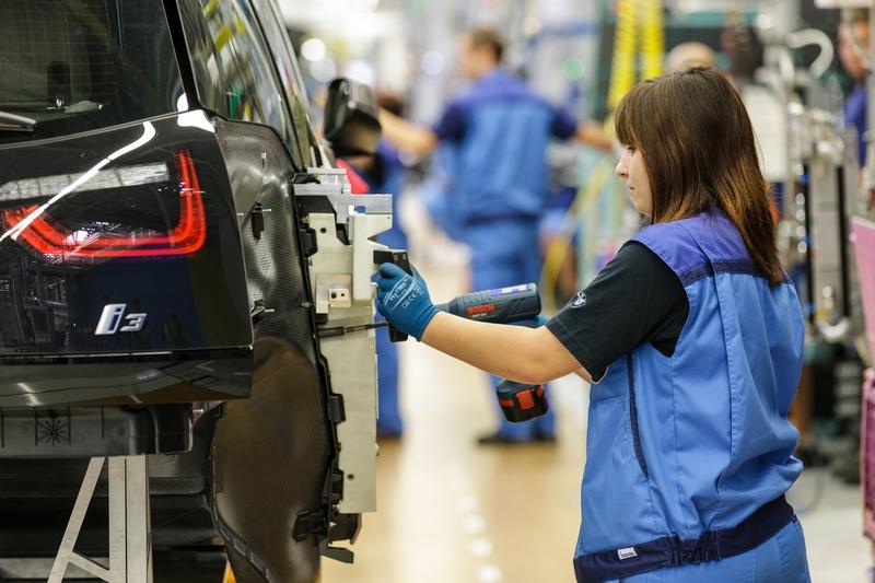 В России собираются производить электромобили