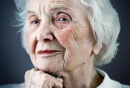 Уроки мудрости от 92 летней старушки, живущей в доме для престарелых