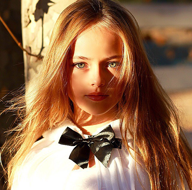 Фото самих красивых девочек в мире