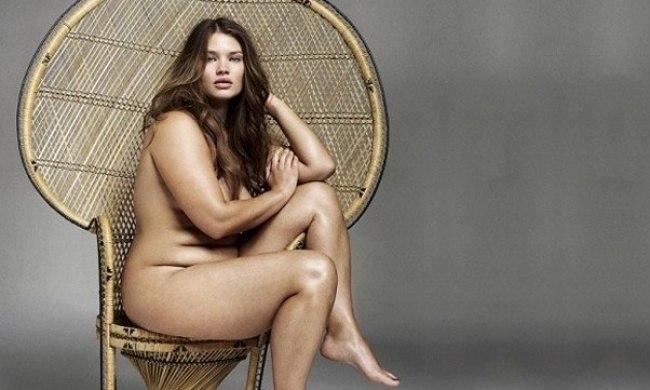 Отношение к сексу толстых женщин
