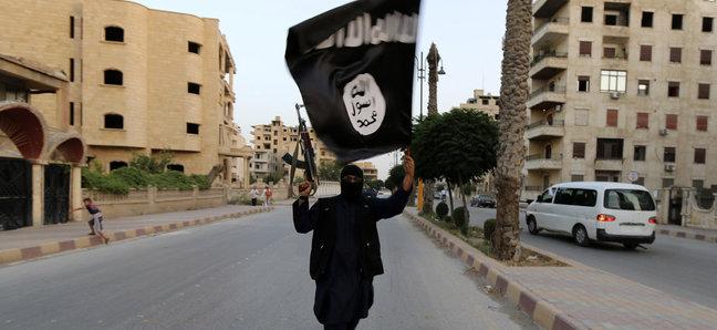 Эстония и Финляндия попали в черный список ИГИЛ