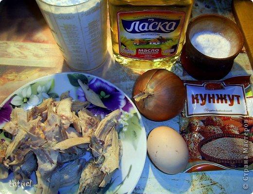 Кулинария Мастер-класс Рецепт кулинарный Мясные трубочки Продукты пищевые фото 2